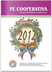 Revista 28 FE Cooperativa