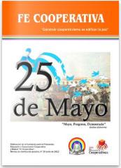Revista 30 FE Cooperativa