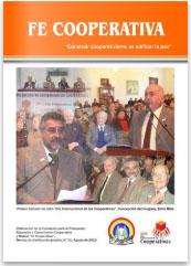 Revista 31 FE Cooperativa