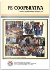 Revista 35 FE Cooperativa