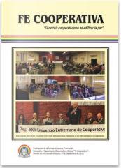 Revista 36 FE Cooperativa