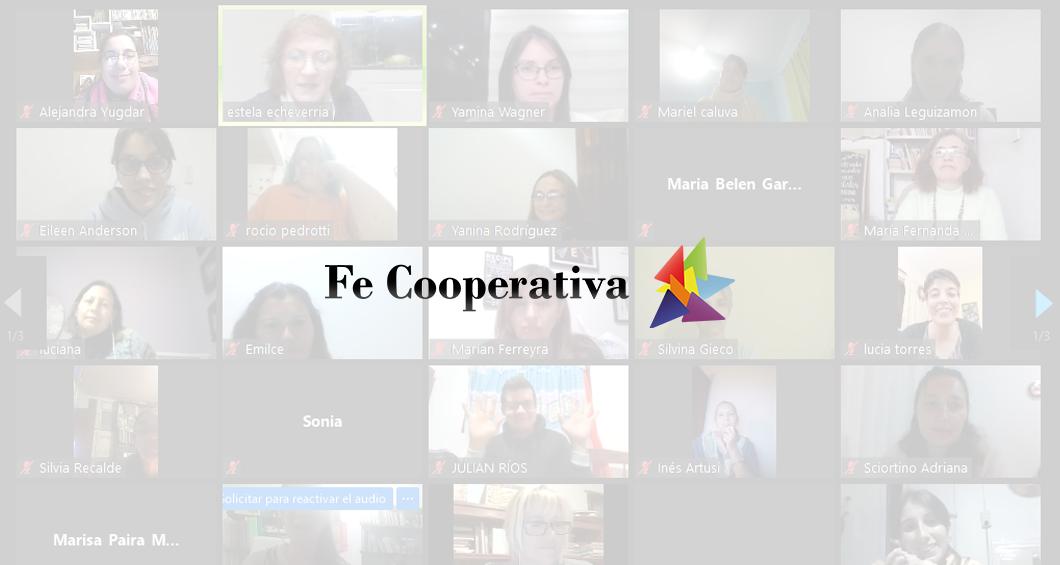 El cooperativismo como eje de la inclusión laboral para personas con discapacidad